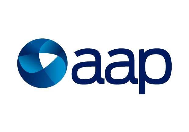 Charles Elena - Branding Agency for Australian Associated Press