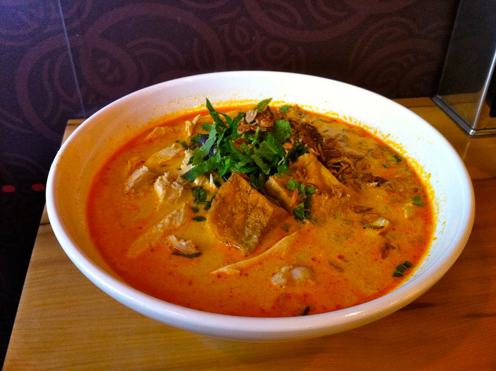 Laksa King: Image by That We Like