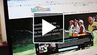 Forestworks Industry Skills Council Video