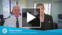 TLISC Case Study Video - Sharp Airlines