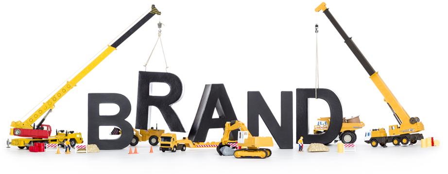 Brand development Melbourne
