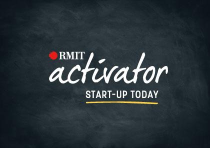 RMIT Activator