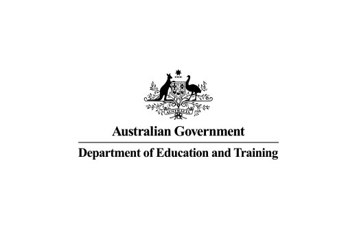 Department of Education and Training