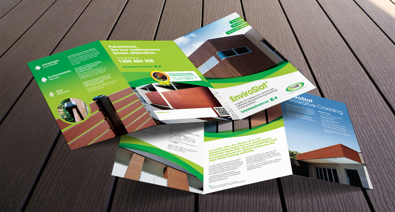 Futurewood - Brochure