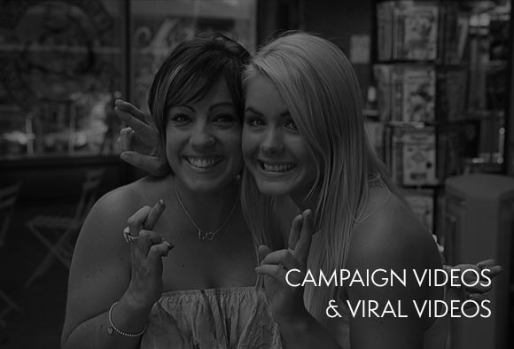 Campaign and Viral Videos