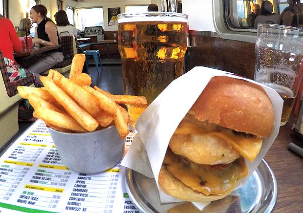 Melbourne's Best Burgers