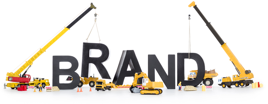 Brand development Melbourne