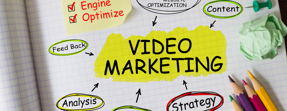 marketing video content in Melbourne