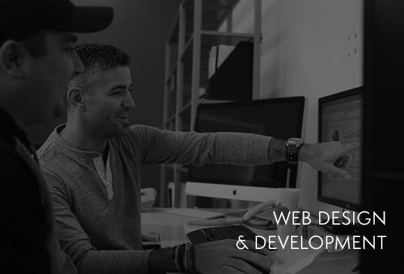 Web design company - Melbourne
